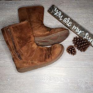 Ugg Knightsbridge Boots//Sz 9